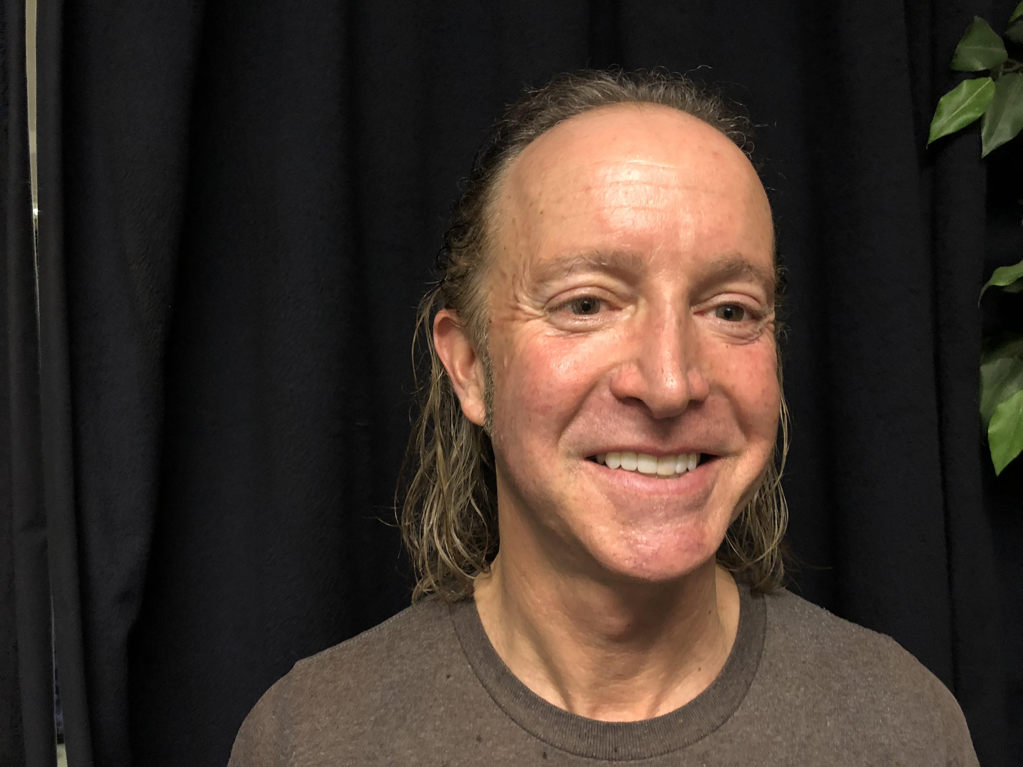 Geoffrey Wilson